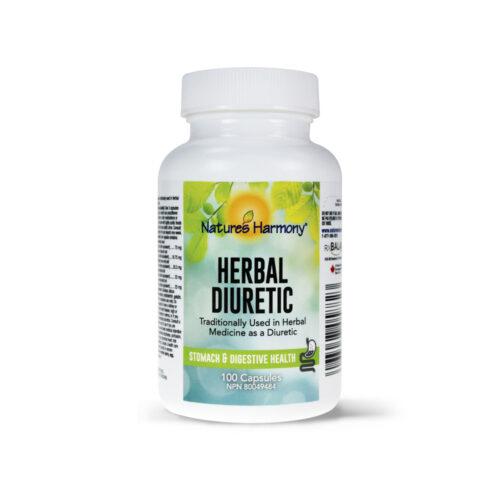 Herbal Diuretic - kitisztítja a húgyutakat
