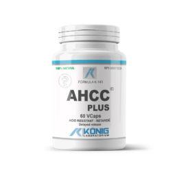 AHCC Plus forte formula - aktiválja az immunrendszert