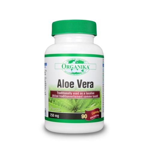 Aloe Vera - tisztító, immunstimuláns