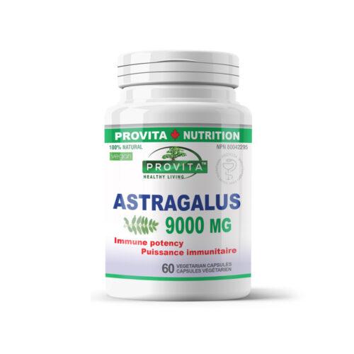 Astragalus 9000 forte - tumor elleni. Immunstimulátor