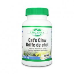 Cat's claw (macska karom) - immunrendszer erősítő