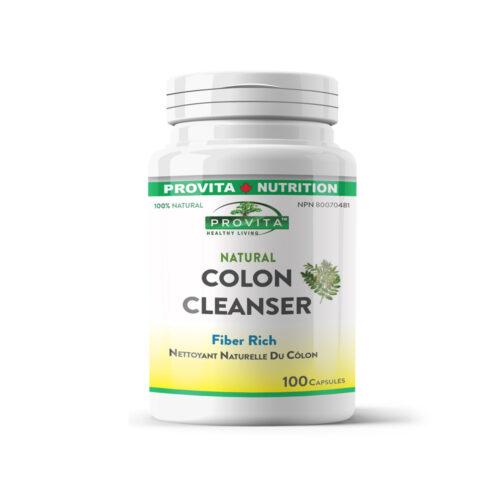 Colon Cleanser (Vastagbél tisztító)