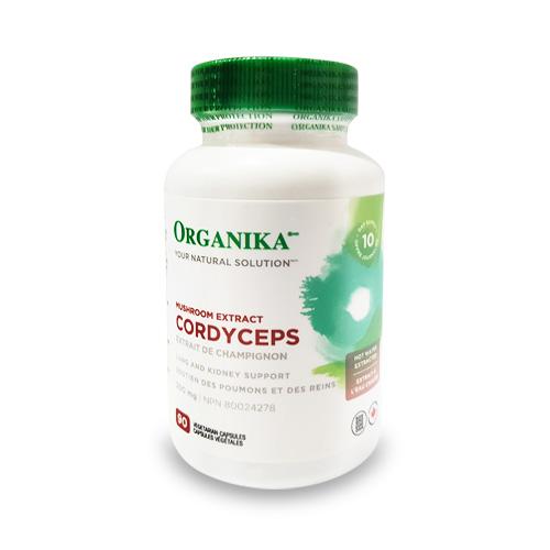 Cordyceps sinensis - daganat ellenes, immunmodulátor