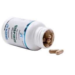 Dispirin - fájdalomcsillapító, gyulladás csökkentő