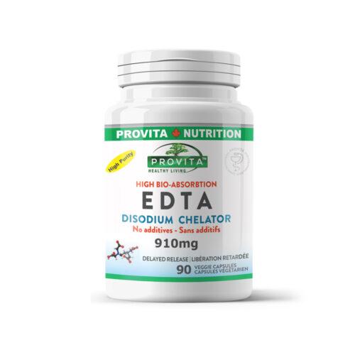 EDTA - biológiailag hozzáférhető kelát dinátrium