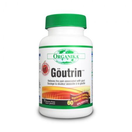 Göutrin - hyperurikaemia, köszvény