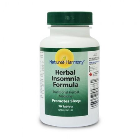 Herbal Insomnia - természetes altató