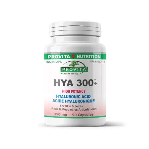 HYA-300 - szuper tiszta hialuronsav
