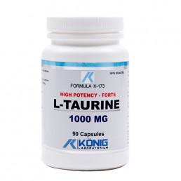 L-taurin USP forte - egy fontos aminosav a szívnek