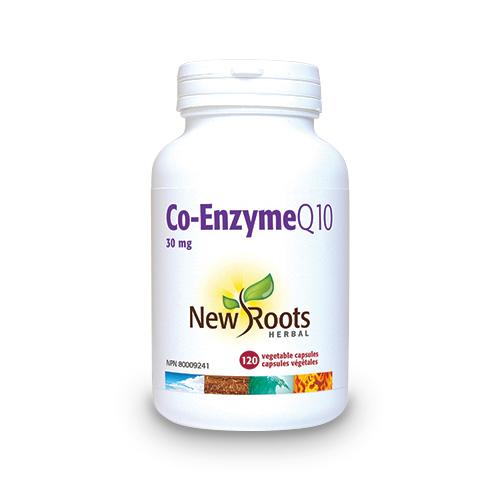 Q10 Koenzim – 30 mg – 120 kapszula