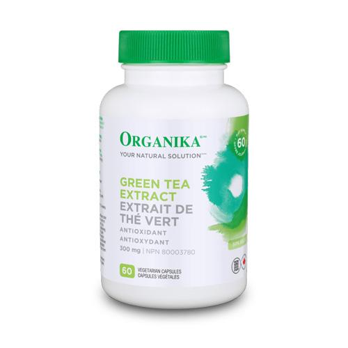 Green Tea Extract - Zöldtea kivonat koncentrátum forte
