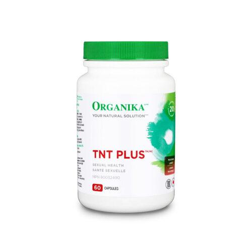Maximum libidó TNT-plusz (T&T)