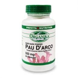 Pau d'Arco - rákmegelőző, gombaellenes
