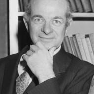 Linus Pauling professzor