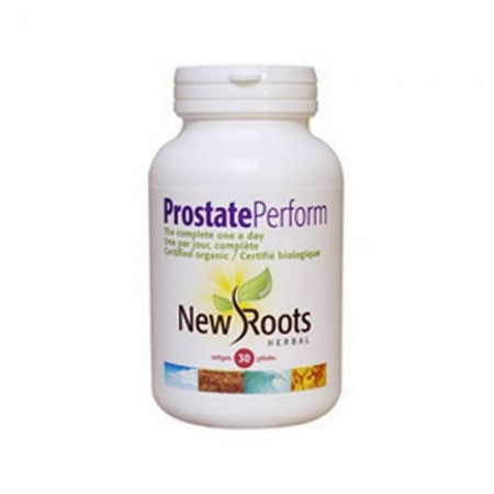 Prostate Perform - 30 kapszula - prosztata kezelésére