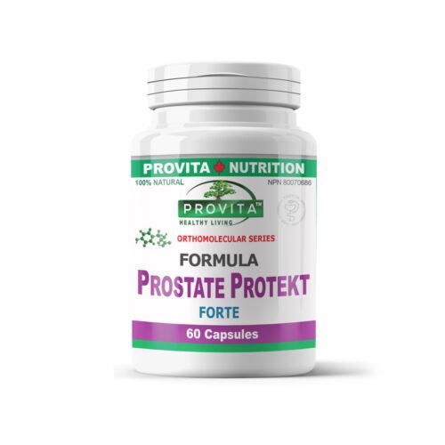 Prostate Protekt - prosztata adenómára