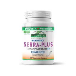 Serra-Plus - szuper fehérjebontó enzim