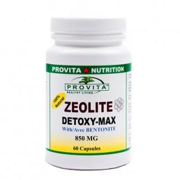 Zeolit Detoxy-Max