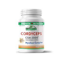 Cordyceps CSM-2000™ - micélium komplex