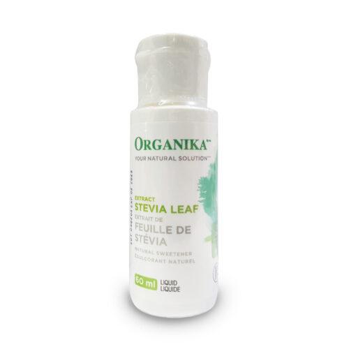 Stevia, természetes édesítő 60 ml