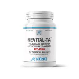 Revital-TA - öregedés elleni telomeráz aktivátor