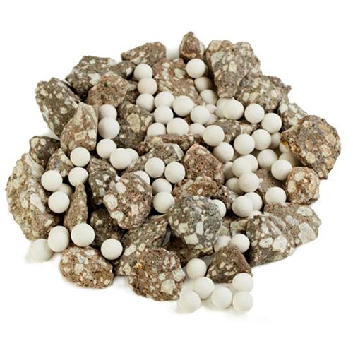 Santevia - patron ásványi kövekkel