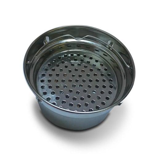 Santevia - lúgositó szűrőkosár alkalinikus hőpalackhoz (termoszhoz)