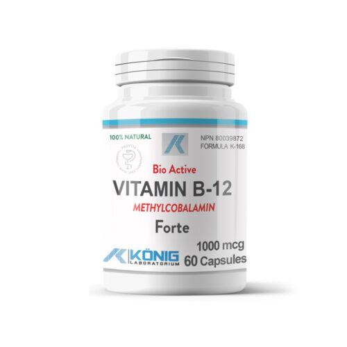B12 vitamin metilkobalamin forte