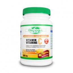 Szuper pufferelt C vitamin