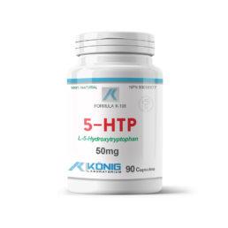 Konig 5 - HTP, K - 198 formula