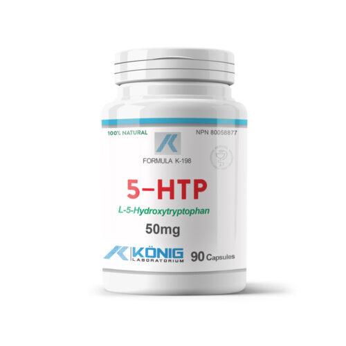 5-HTP, K-198 formula