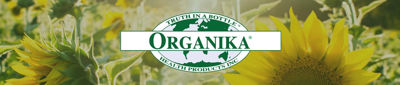 Organika Health termékkategória