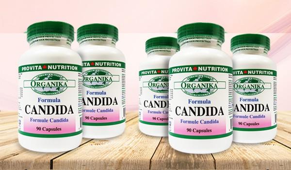 Candidózis – figyelmen kivül hagyott ellenség