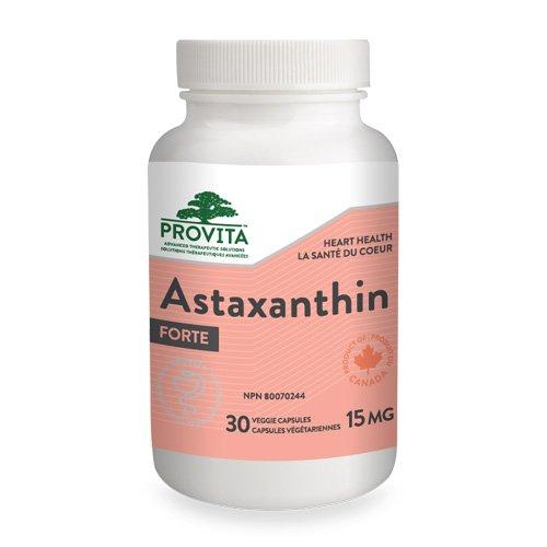 Astaxanthin Forte – 15 mg – 30 kapszula