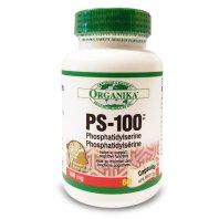 PS-100 forte (foszfatidil-szerin) - lényeges az agynak