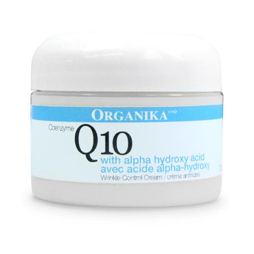 Q10 koenzim, ránc elleni krém - 29,6 ml