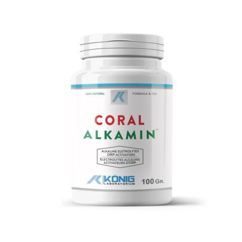 Coral Alkamin