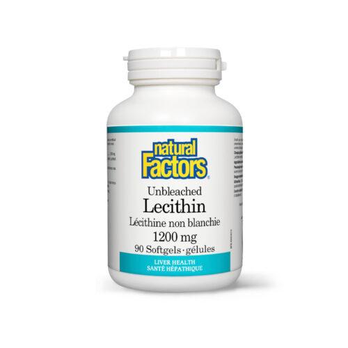 UNBLEACHED LECITHIN – FEHÉRÍTETLEN LECITIN