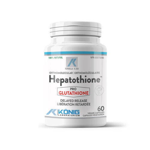 Hepatothione
