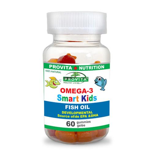 Omega-3 Smart Kids