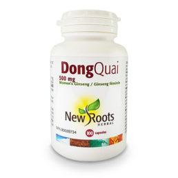 Dong Quai Forte