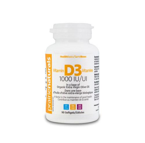 Forte D3 vitamin - 90 kapszula