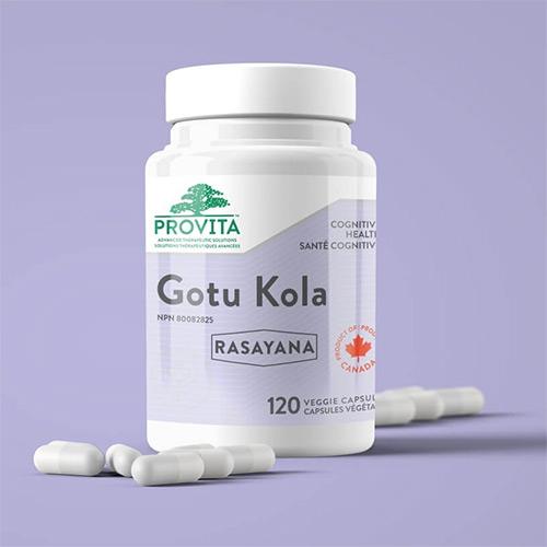 Gotu Kola - a hosszú élet növénye