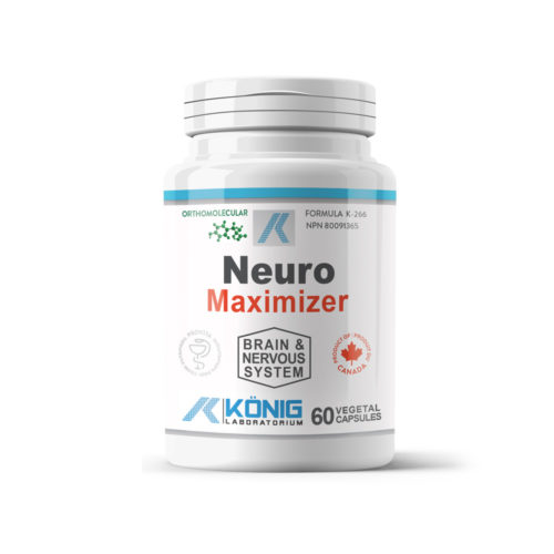 Neuro Maximizer