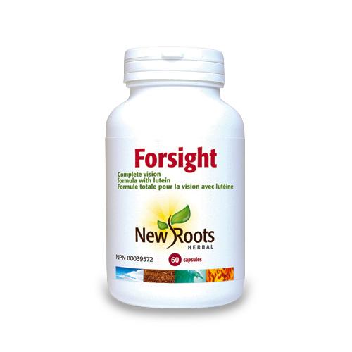 Forsight – 60 növényi kapszula