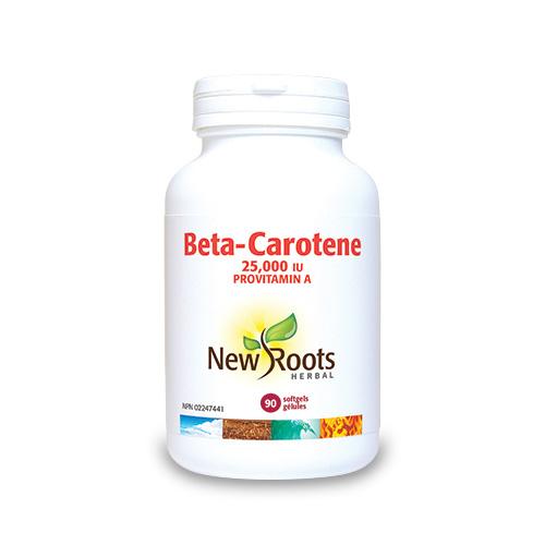 Beta Carotene (Béta Karotin)
