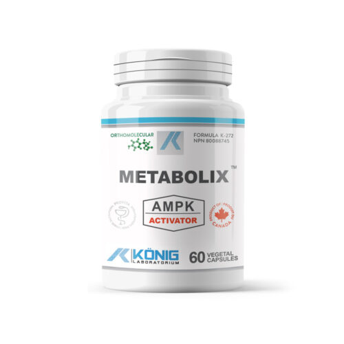 Metabolix - AMPK aktivátor