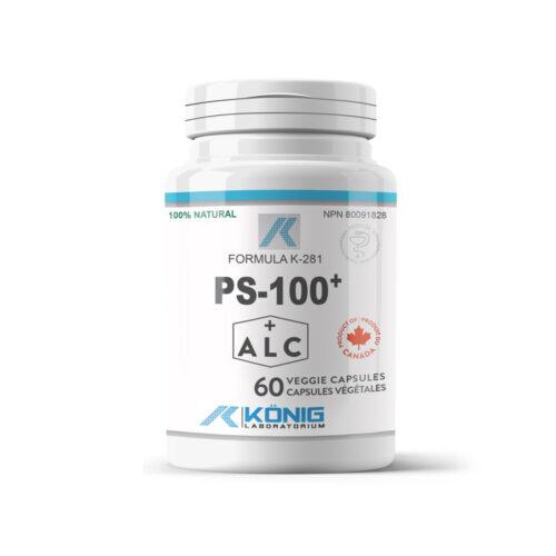 Konig PS-100+