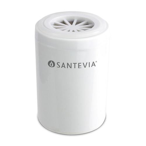 Santevia - helyettesitő zuhanyzószűrő patron