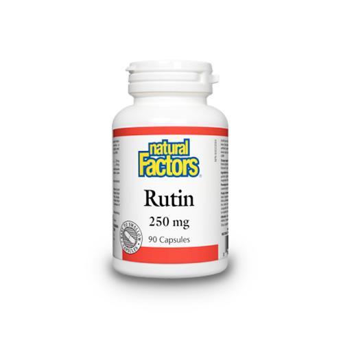 Rutin C vitaminnal